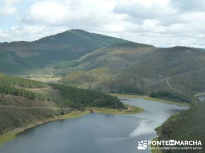 Las Hurdes: Agua y Paisaje;rutas senderismo cantabria;rutas senderismo cataluña
